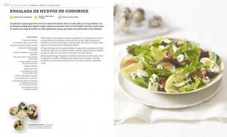 Libro de alimentos, planes y recetas para una alimentación consicente.