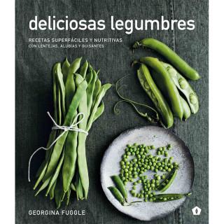 COB WEB Deliciosas legumbres