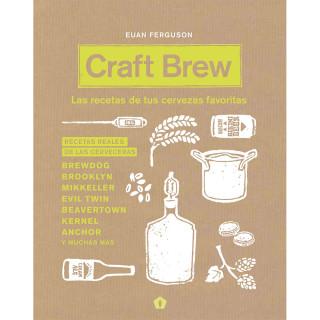 57 recetas de cervezas artesanas