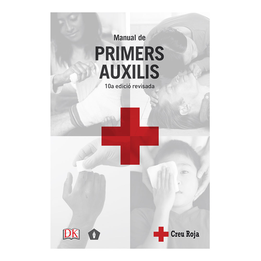 Manual de primers auxilis