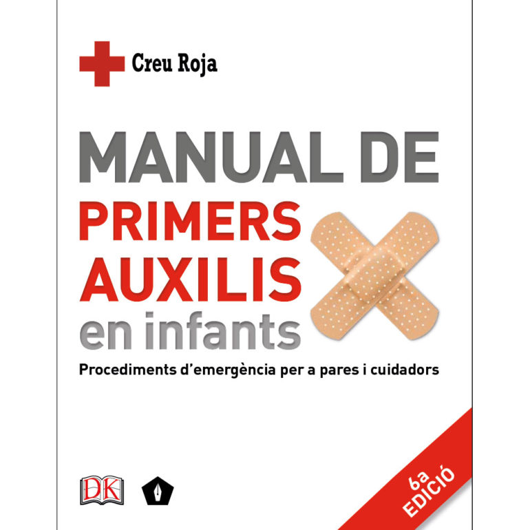 Manual de primers auxilis en infants