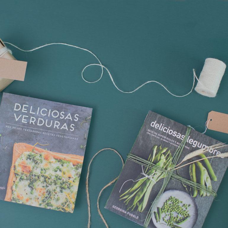 Deliciosas legumbres + Deiciosas verduras