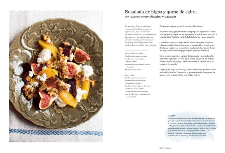 Libro de recetas flexitarianas