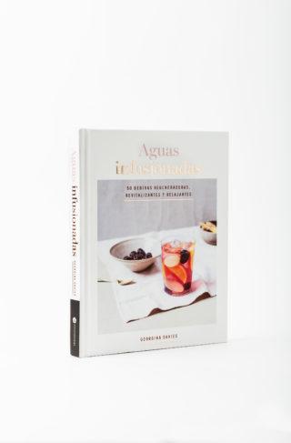 Libro de infusiones y tes